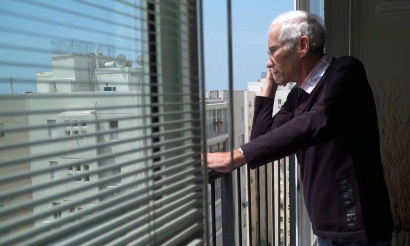 Prof. Yoram Lass (były minister zdrowia Izraela) o obłędzie lockdownowym i koronawirusowejhisterii